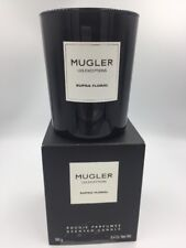 THIERRY MUGLER Les Exceptions Scented Candle SUPRA FLORAL 6.4 oz/180g
