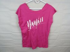 90s Vintage JELLY BEANS T-Shirt Large HAWAII California USA single stitch