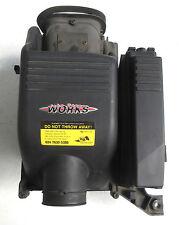 Genuine Used MINI John Cooper Works Air Filter Box R53 R52 (Cooper S & JCW) #1