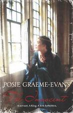 The Innocent, Graeme-Evans, Posie, New Book