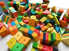 Bird Toy Parts, Lola'S Choice 220 Pc. Variety Box