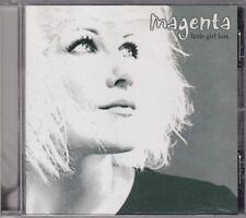 MAGENTA - little girl lost CD