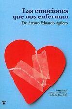 Las emociones que nos enferman (Spanish Edition)-ExLibrary