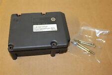 VW Audi Beetle A3 ABS Control Unit (NO EDL) 1J0907375Q New genuine VW part