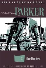 Richard Stark's Parker: The Hunter (Paperback or Softback)
