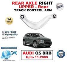 eje trasero dcho. SUPERIOR control de tracción Brazo Para Audi Q5 8rb MODELOS