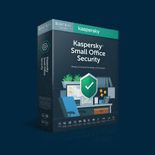 Kaspersky Small Office Security 8 - alle Versionen - base und renewal