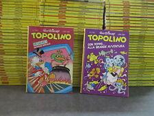 TOPOLINO 1601/1700 - SEQUENZA COMPLETA - OFFERTA