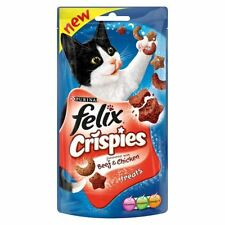 Felix Katzenfutter mit Rind