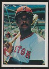 JIM RICE Boston Red Sox 1975 SSPC #405 MLB HOF