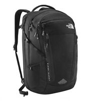 The North Face Surge Transit laptop Backpack - Black - TSA Friendly - 38L - NWT