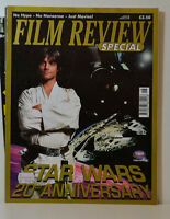 FILM EXAMEN SPÉCIAL 18 STAR WARS 20TH ANNIVERSARY HARRISON FORD CRAWLEY FR 49