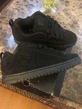 DC Court Graffik Skate Shoe 300529 New Without Box - Size: 10.5 M