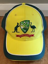Cricket Australia 2018/19 ODI Cap by Asics