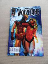 Dark Wolverine  81 . Marvel 2010 - VF - minus