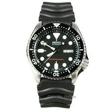 Seiko Automatic Diver SKX007K1 SKX007K Rubber Band Men's Watch