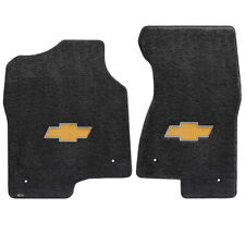 For 00-06 Chevy Tahoe Lloyd Mats 2PC EBONY ULTIMAT Floor Mats Liners Carpets