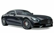 Voitures de sport miniatures noirs pour Mercedes