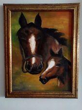Bilder,Kunst,Malerei,Fantasy,handgemahltes Ölbild gerahmt46x36