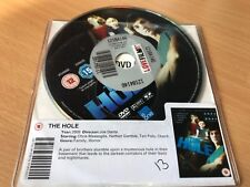 The Hole (DVD, 2011) DISC ONLY