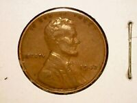1942 PDS wheat pennies (WWII HISTORY)