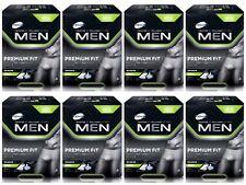 TENA Men Premium FIT INTIMO PROTEZIONE livello 4 Large X64 - 8 pacchi di 8 Pantaloni