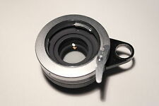 Exakta 2x tele konverter extender lens converter objektiv duplicador /16