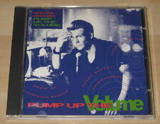 Pump Up The Volume - Music From The Original Motion Picture Soundtrack (CD 1990)