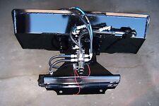 new custom 6  way dozer blade for mini skid steer fits Dingo, Ditch Witch