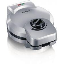 Severin HA 2082 Argent Cornet automate revêtement anti-adhérent 850 W