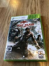 Dead Island Xbox 360 Cib Game VC6
