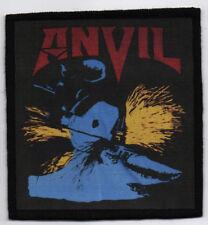 ANVIL PATCH / SPEED-THRASH-BLACK-DEATH METAL