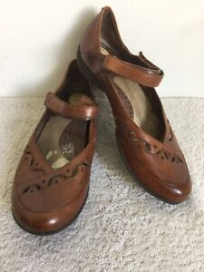 Earth Spirit Size 5/38 Shoes