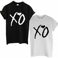 XO T-SHIRT THE WEEKND STARBOY TOP OCTOBERS VERY OWN MENS OVOXO DRAKE CONCERT