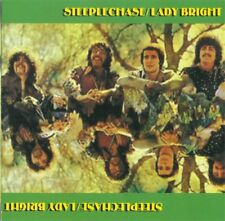 Steeplechase : Lady Bright  CD 2006