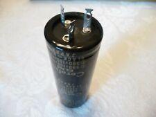 ONE NOS 500V 100uF + 100uF Elna Cerafine Tube Amp Electrolytic Capacitor