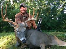 Hunting Trips and Leases to Ohio
