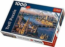 3d Jigsaw Puzzle Tower Bridge London England Architecture Model Building 40pcs
