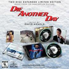 Die Another Day - 2 x CD Complete Score - Limited 5000 - David Arnold