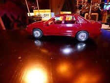PROMO CAR........1989  FORD TAURUS......BURGANGY........BEAUTIFUL CONDITION.....