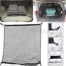 70X70CM Car Rear Cargo Tidy Elastic Net Boot Trunk Storage Organizer Luggage