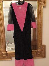 Chicas Catsuit elegante vestido edad 5 -6 usada una vez