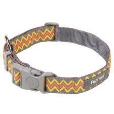 Fuzzyard Dog Collar - Moonwalk Medium 32-50cm