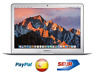 "PORTATIL APPLE 2017 MACBOOK AIR 13"" CORE I5 8GB/128GB SSD INTEL HD 6000 MQD32Y/A"