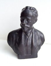 Antique vintage Bust of Chaikovsky 1961