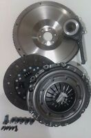 FLYWHEEL, CLUTCH KIT, CSC AND ALL BOLTS FOR VW GOLF 1.9TDI 1.9 TDI GT TDI PD