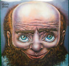Gentle Giant – Gentle Giant vinyl LP on Timeless Time 711