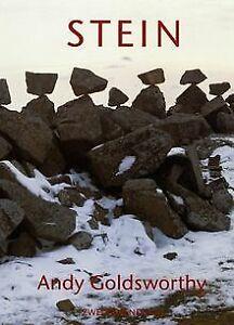 Stein von Andy Goldsworthy | Buch | Zustand gut