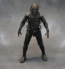 Neca Alien Prometheus Black Engineer Chair Suit Action Figure