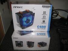 Antec C400 CPU Cooler 4 pipe